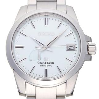 セイコー(SEIKO)のセイコー 腕時計 SBGA015 (9R65-0AG0)(腕時計(アナログ))
