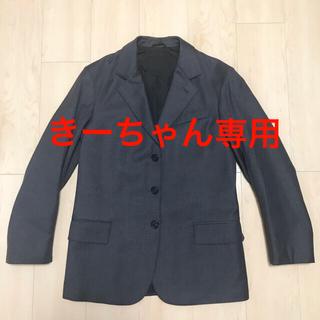 プラダ(PRADA)のPRADA プラダ メンズ ウールジャケット サイズ48(テーラードジャケット)