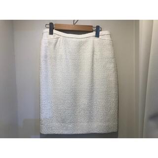 レリアン(leilian)のLeilian タイトスカート 10(ひざ丈スカート)