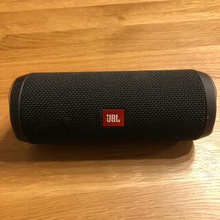 フリップ(Flip)のR&M様専用 JBL FLIP4 Bluetoothスピーカー ジャンク品(スピーカー)