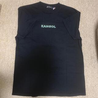カンゴール(KANGOL)のカンゴール kangol(Tシャツ/カットソー(半袖/袖なし))