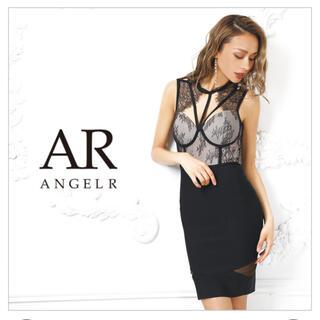 エンジェルアール(AngelR)のangelR バンテージドレス(ミニドレス)