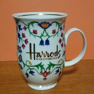 ハロッズ(Harrods)のハロッズマグカップ(マグカップ)