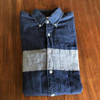 インディゴハンド(INDIGO HAND)のINDIGO  Sサイズ(ポロシャツ)