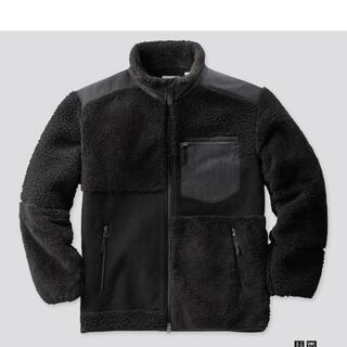 エンジニアードガーメンツ(Engineered Garments)の新品未使用品 ユニクロ エンジニアドガーメンツ(ブルゾン)