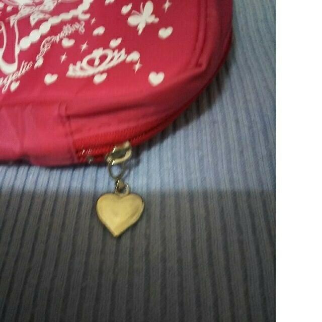 Angelic Pretty(アンジェリックプリティー)のアンジェリックプリティ ミニバッグ レディースのバッグ(その他)の商品写真