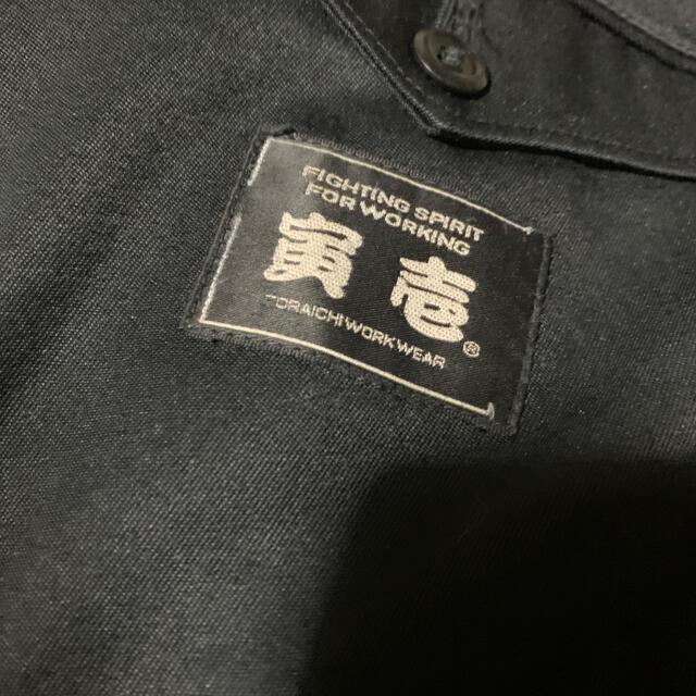 寅壱(トライチ)の寅壱ニッカ超超ロング メンズのメンズ その他(その他)の商品写真