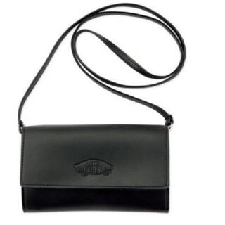 ヴァンズ(VANS)の新品 VANS お財布ポシェット(ショルダーバッグ)