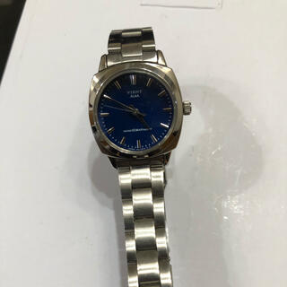 アルバ(ALBA)のALBA アルバ アンティーク時計(腕時計)