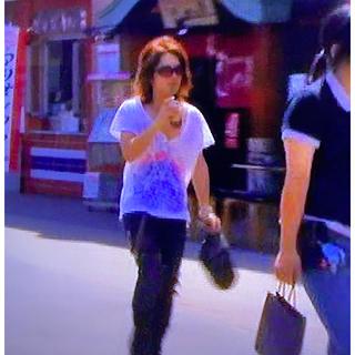 ルグランブルー(LGB)のHYDE着用 カットソー(Tシャツ/カットソー(半袖/袖なし))