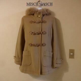 ミッシュマッシュ(MISCH MASCH)のMISCH MASCHミッシュマッシュ♡フォックスファービットダッフルコート③(ダッフルコート)
