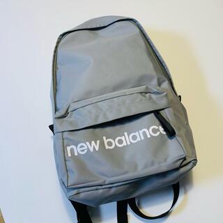 ニューバランス(New Balance)のひぃままさま専用᯽ニューバランス リュック バッグパック(リュック/バックパック)