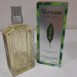 ロクシタン(L'OCCITANE)のオードトワレ(香水(女性用))