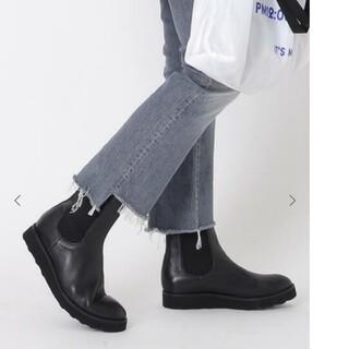 ドゥーズィエムクラス(DEUXIEME CLASSE)のCAMINANDO/カミナンド ブーツ☆36サイズ(ブーツ)