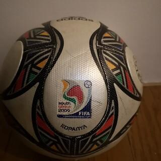 アディダス(adidas)のサッカーボール5号 2009 コパンヤ 公式レアボール(ボール)