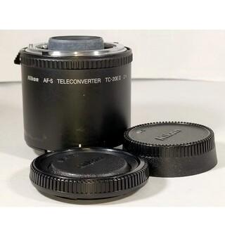 Nikon - Nikon Teleconverter TC-20E II 2x テレコン