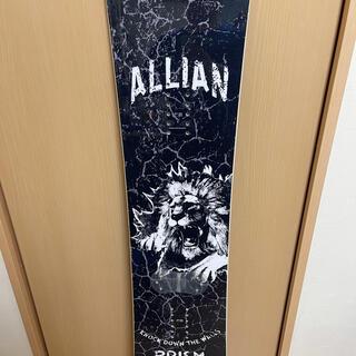 アライアン(ALLIAN)のアライアン プリズム 150 18-19モデル ALLIAN PRISM(ボード)