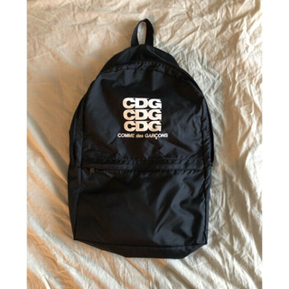コムデギャルソン(COMME des GARCONS)の【ebifuraiさん専用】CDG ギャルソン backpack(リュック/バックパック)
