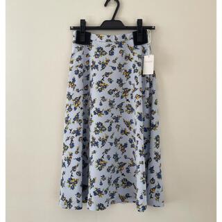 マッキントッシュフィロソフィー(MACKINTOSH PHILOSOPHY)の新品 マッキントッシュ スカート(ひざ丈スカート)