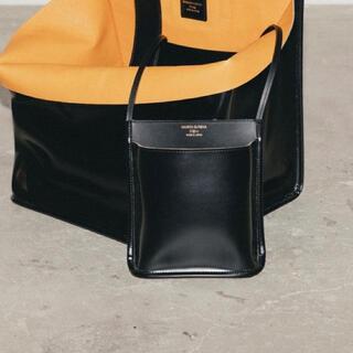 エンダースキーマ(Hender Scheme)のMAISON EUREKA × pieni ポケットポーチショルダーバッグ(ショルダーバッグ)