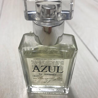 アズールバイマウジー(AZUL by moussy)の香水  AZUL by moussy アズール 香水(ユニセックス)