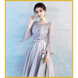 ザラ(ZARA)のフォーマル ドレス レディース パーティードレス ワンピ ワンピース Mサイズ (ミニドレス)