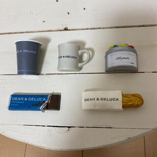 DEAN & DELUCA - DEAN&DELUCA マグネット 5個セット