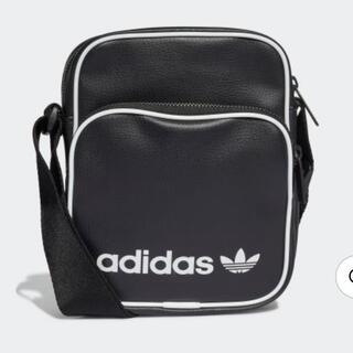 adidas - adidas ミニバック ショルダーバッグ