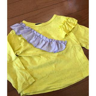 カルディア(CALDia)のカルディア トップス ロンT サイズ90(Tシャツ/カットソー)