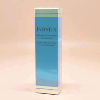 インフィニティ(Infinity)のインフィニティ モイスチュア コンセントレート ファンデーション BO-305(ファンデーション)