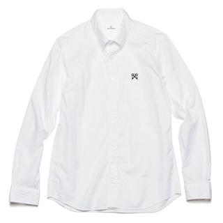 ユニフォームエクスペリメント(uniform experiment)のuniform experiment AUTHENTIC B.D SHIRT (シャツ)