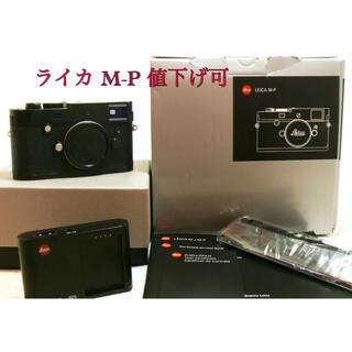 LEICA - Leica m-p / Leica m-p typ 240 ライカ M-P