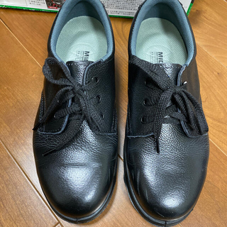 ミドリアンゼン(ミドリ安全)のミドリ安全 安全靴 23㎝(その他)