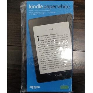 Amazon Kindle Paperwhite キンドル 第10世代 8gb(電子ブックリーダー)