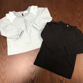 サンカンシオン(3can4on)のトップスまとめ売り 90(Tシャツ/カットソー)