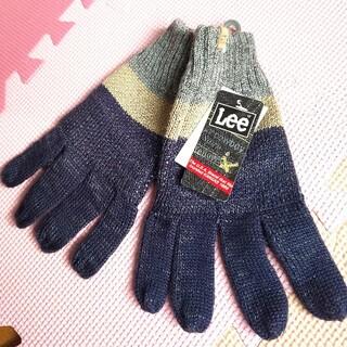 リー(Lee)のLee 手袋 メンズ(手袋)