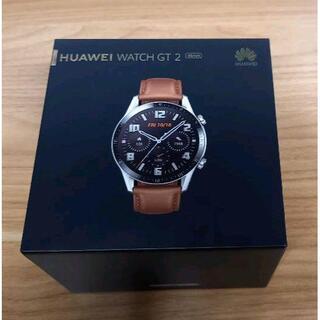 HUAWEI - ※39%OFF【新品】HUAWEI Watch GT2 46mmClassic