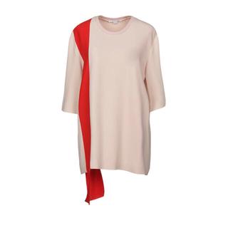 ステラマッカートニー(Stella McCartney)の新品未使用 ステラマッカートニー トップス オーバーサイズ(Tシャツ(半袖/袖なし))