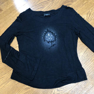 LAUREL JEANS 長袖Tシャツ(Tシャツ(長袖/七分))