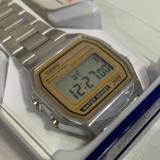 カシオ(CASIO)のチープカシオ CASIO 腕時計 スタンダード A-158WEA-9JF(腕時計(デジタル))