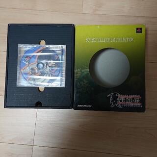 プレイステーション(PlayStation)の武蔵伝   グッズ付き限定盤 PSソフト(家庭用ゲームソフト)