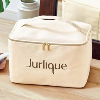 ジュリーク(Jurlique)の&ROSY 12月 付録 Jurlique ジュリーク 超大容量!バニティ(ポーチ)