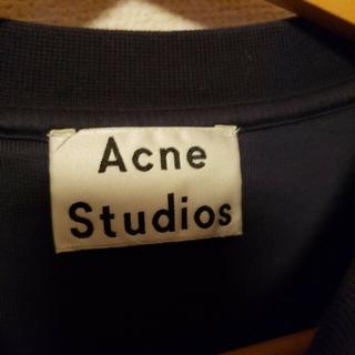 アクネ(ACNE)のAcne studios トレーナー(トレーナー/スウェット)