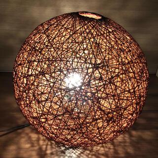 フランフラン(Francfranc)のインテリアライト 和モダン 照明(フロアスタンド)