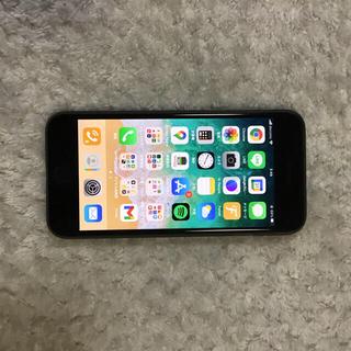 アイフォーン(iPhone)の【超美品】iPhone8 SIMフリー64GB バッテリー95% 保証期間内(スマートフォン本体)