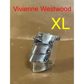 ヴィヴィアンウエストウッド(Vivienne Westwood)のヴィヴィアンアーマーリング(リング(指輪))
