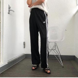 plumvintage juemi addidas ジャージ(カジュアルパンツ)