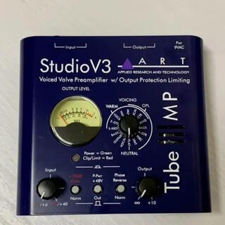 ART Tube MP studioV3 未使用品(動作確認済)(パワーアンプ)