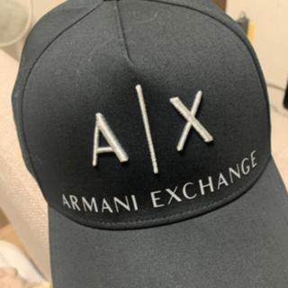 アルマーニエクスチェンジ(ARMANI EXCHANGE)のpzced97様専用(キャップ)
