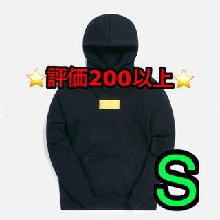 シンプソン(SIMPSON)のkith × Simpsons パーカー Sサイズ(パーカー)